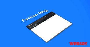 Cara Membuat Favicon WordPress dan Memasangnya