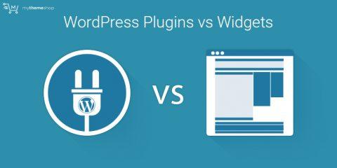 Mengenal Apa Itu Widget dan Sidebar WordPress